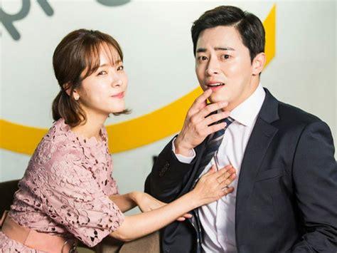 film misteri romantis jo jung suk dan han ji min bakal reuni di drama misteri