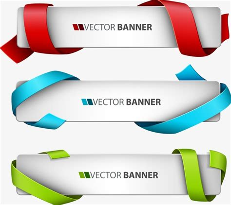 wedding banner design vector free vector text background graphics scroll banners design