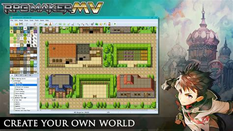 javascript tutorial rpg maker mv rpg maker mv on steam