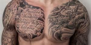 top 10 best tattoo designs for men