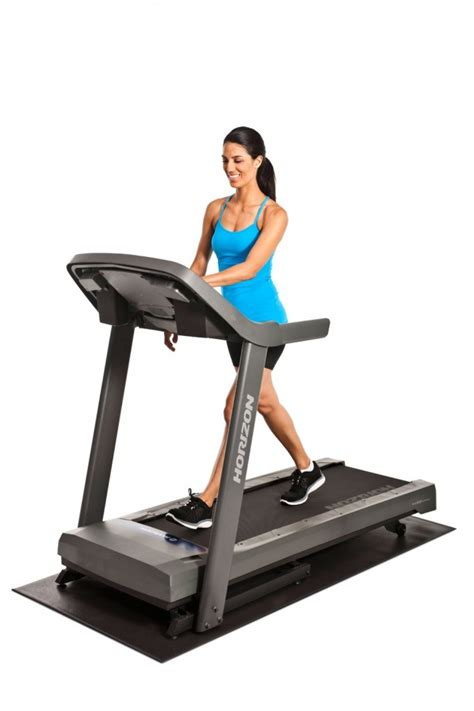 horizon fitness t101 04 treadmill review