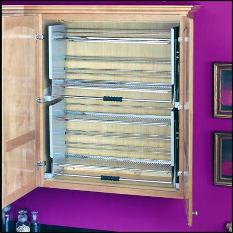 pull  shelf pd cr