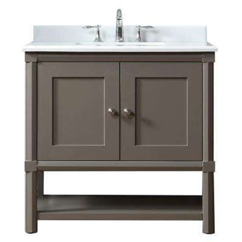 Martha Stewart Bathroom Vanity by Martha Stewart Living Vanities With Tops Bathroom
