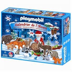 Calendrier Avent Playmobil Playmobil Calendrier De L Avent Quot No 235 L En F 244 Ret Quot Achat