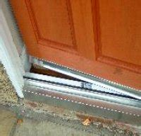 Carpentry In Slough Picture Gallery Paul Humphries Exterior Door Weather Bar