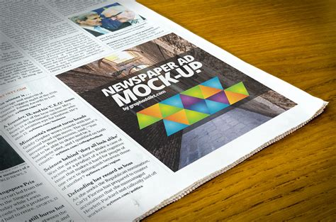 daily newspaper psd mockup psd mock up templates pixeden the best free psd newspaper mockups hipsthetic