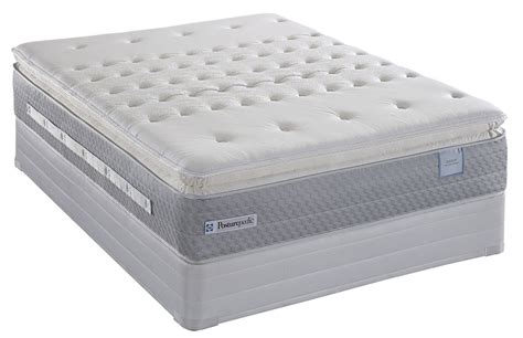 Is Sealy Posturepedic A Mattress by Sealy Posturepedic Titanium Ss Plush Pillow Top