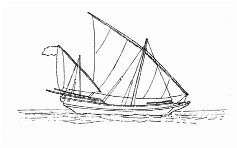 junk boat drawing free coloring pages of chinese junk