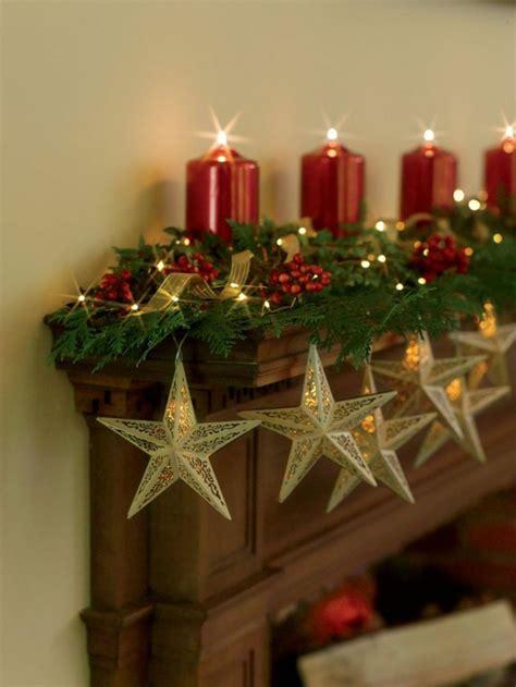 Weihnachtsdeko Fensterbank Lichter by 55 Weihnachtsdekoration Ideen F 252 R Ihre Besinnliche Ferienzeit