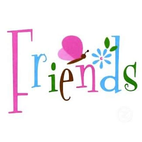 friend images colorful clipart friends picture on