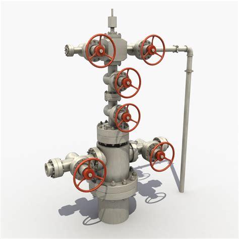 b section wellhead wellhead oil max
