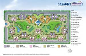1st Floor Master House Plans specifications exotica housing at noida extension