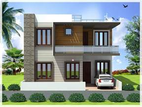 duplex home designs ghar planner gharplanner provides the desired