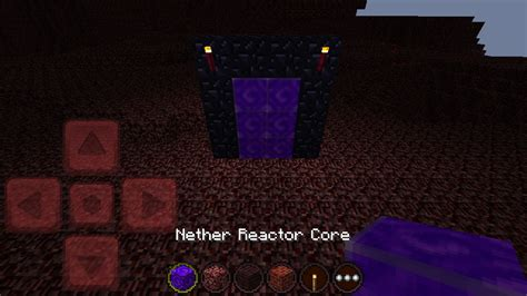 minecraft 0 8 1 apk texture pack pocket edition nether earth 0 8 1 minecraft aventure