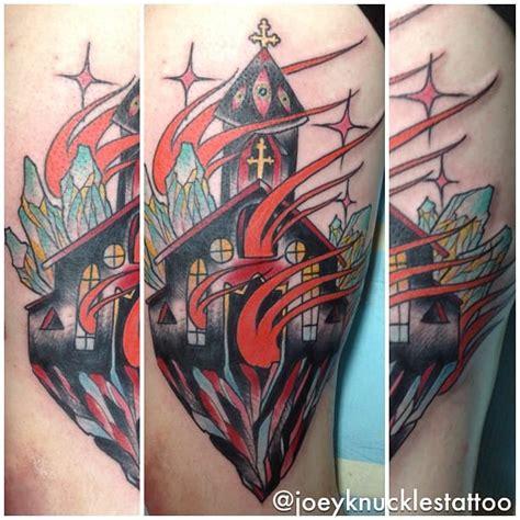 tattooed heart ministries 20 controversial burning church tattoos tattoodo