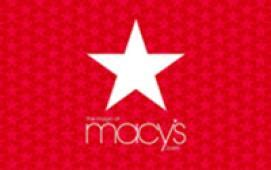 How Much Is On My Macy S Gift Card - macy s 10 egift card rewards store swagbucks