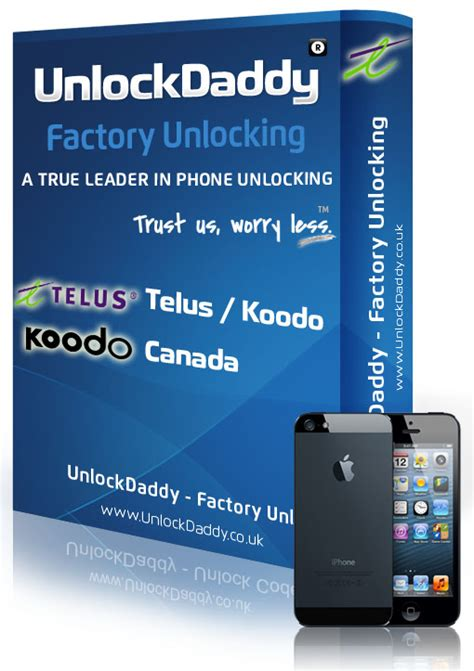 Finder Telus Unlock Telus Iphone Koodo Iphone 4 5 6 6 Fast