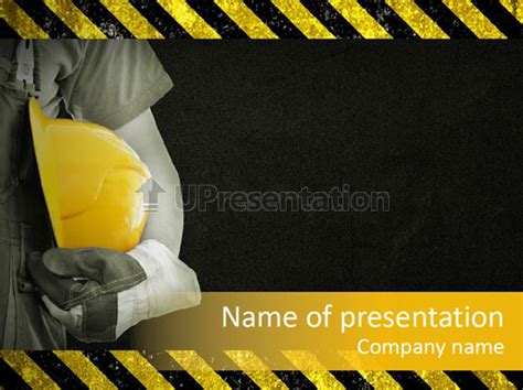 free safety powerpoint templates free animated safety powerpoint templates image