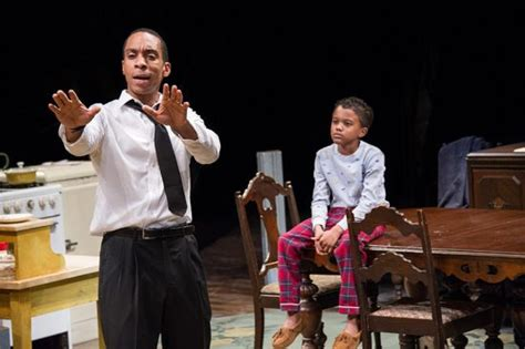 theme of hope in a raisin in the sun theatre review a raisin in the sun at arena stage
