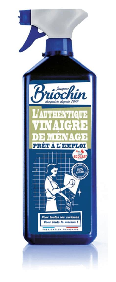 Nettoyant Sol Vinaigre Blanc Bicarbonate by Produits Entretien Maison Le Vinaigre Blanc Le