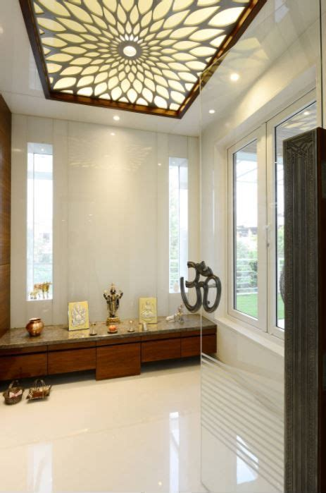 latest pooja room designs  indian homes home makeover