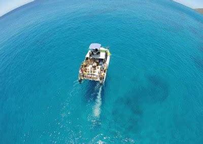 glass bottom boat kaneohe oahu snorkeling boat trips snorkel bob s