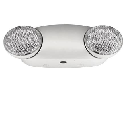 Lu Led Emergency 7 Watt eml5 25 watt white integrated led emergency light eml5 10