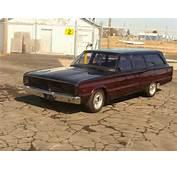 1966 Dodge Coronet Wagon  Buy American Muscle Car