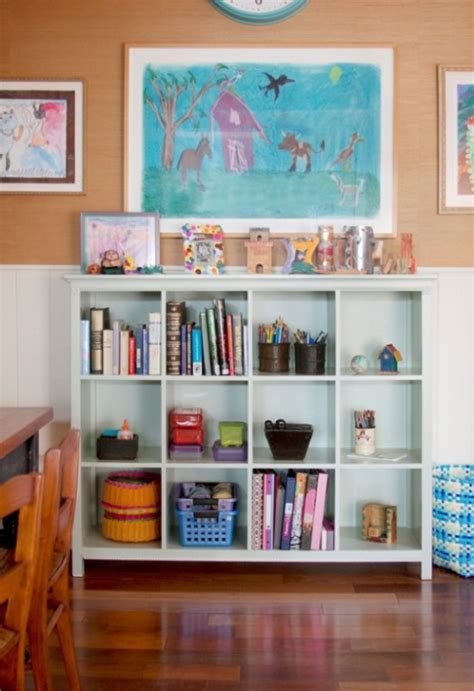 30 cubby storage ideas for your room kidsomania