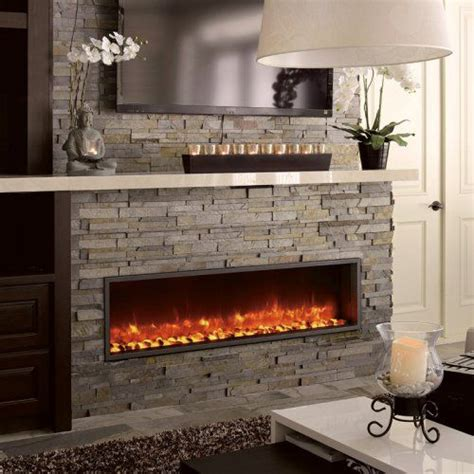 17 best ideas about electric fireplaces on