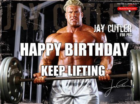 Happy Birthday Wishes Bodybuilders Happy Birthday Jay Meme