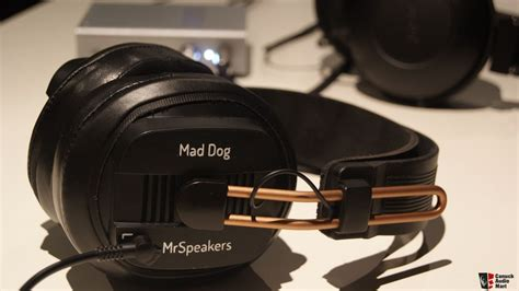 mr speakers mad dogs mr speakers mad dogs with alpha pads photo 1124805 canuck audio mart