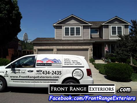 house painters colorado springs colorado springs house painters 28 images front range