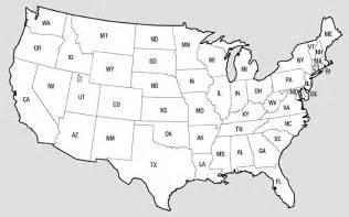 interactive us map abbreviations forecasting gather data 1