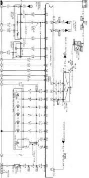 mazda b3000 ignition wiring diagram html mazda car wiring diagrams manuals