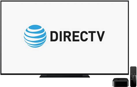 at t plans to gift free apple tv to directv now
