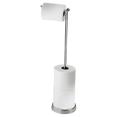 porte papier toilette sur pied 2053 porte papier hygi 233 nique sur pied rona