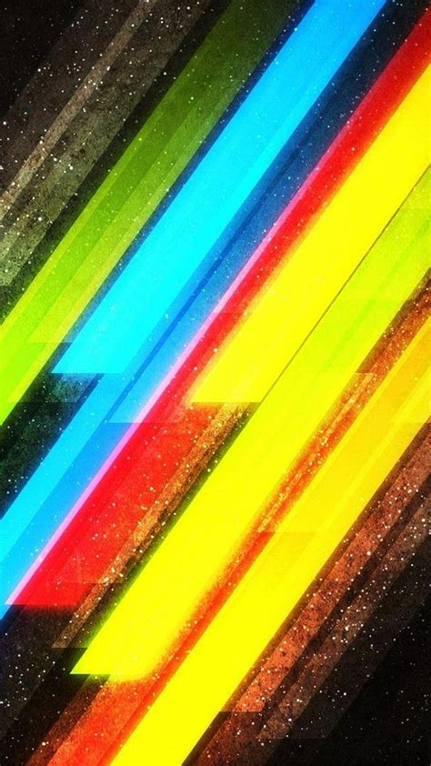 wallpaper iphone 5 poker z wallpaper iphone 6 plus striped colors 5 5 inches 149