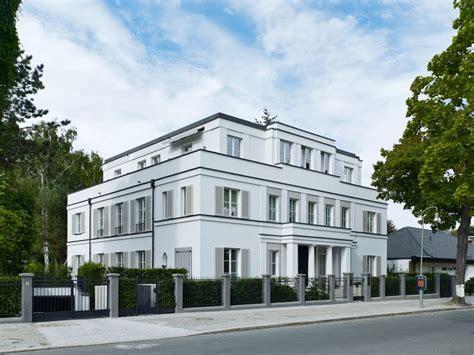 wohnkultur immobilien herbertstra 223 e kahlfeldt architekten architectural