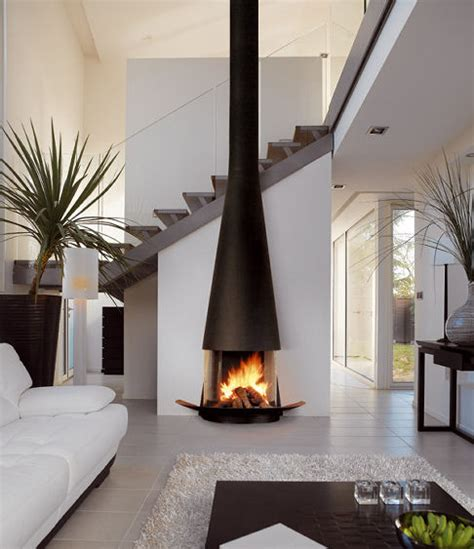 Modern Fireplace Design by Fireplace Filiofocus By Focus Japanese
