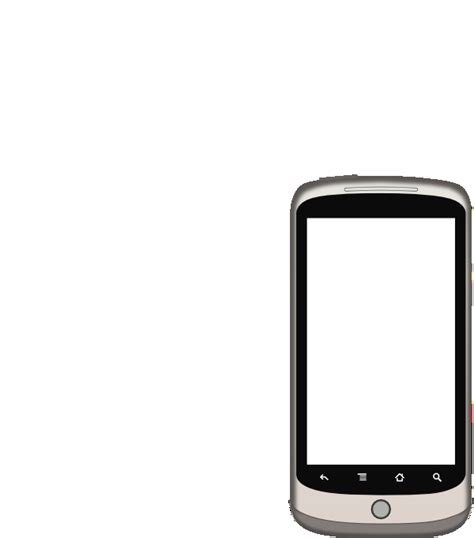 wallpaper hitam putih hp cara mengatasi ponsel yang hanya menilkan layar putih