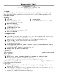 barbers resume exles beauty and spa resumes livecareer letter investment banking analyst cover letter investment banking 2 applications analyst job