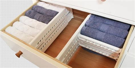 Where To Buy Drawer Dividers by Expandable Drawer Dividers Dresser Organizer Closet