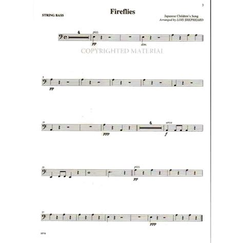 Suzuki Method Flute String Orchestra Arrangments To Selected Pieces From