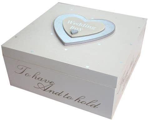 Wedding Box Uk by Best Wedding Keepsake Boxes Albums And Frames Confetti