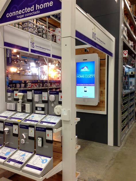 the home technology store retailers struggle to introduce smarthome tech the