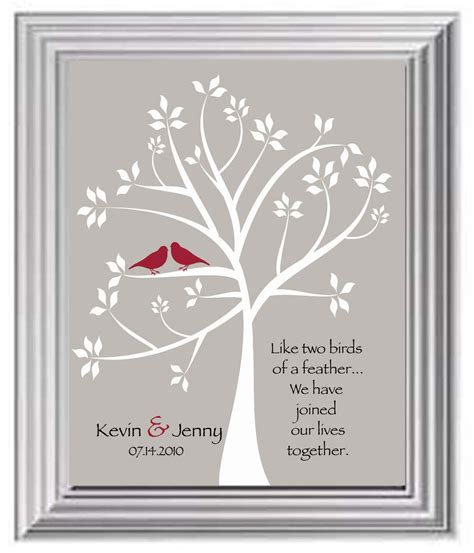 valentines day gifts for couples s day gift s names print by