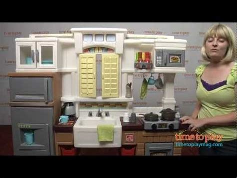 creative cooks kitchen from step2