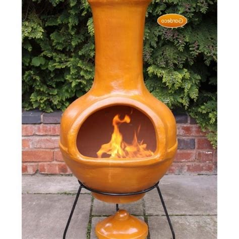 Chiminea Pot Delightful Pots Cool Sterno Pot Fuel Clay Pit