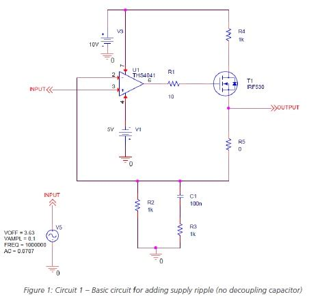 bypass capacitor at high frequency decoupling capacitor for high frequency 28 images decoupling capacitor ripple current 28